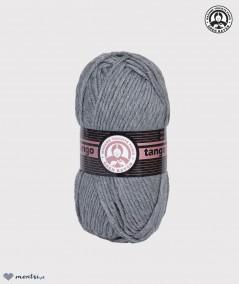Włóczka Tango Madame Tricote 008 ciemny szary
