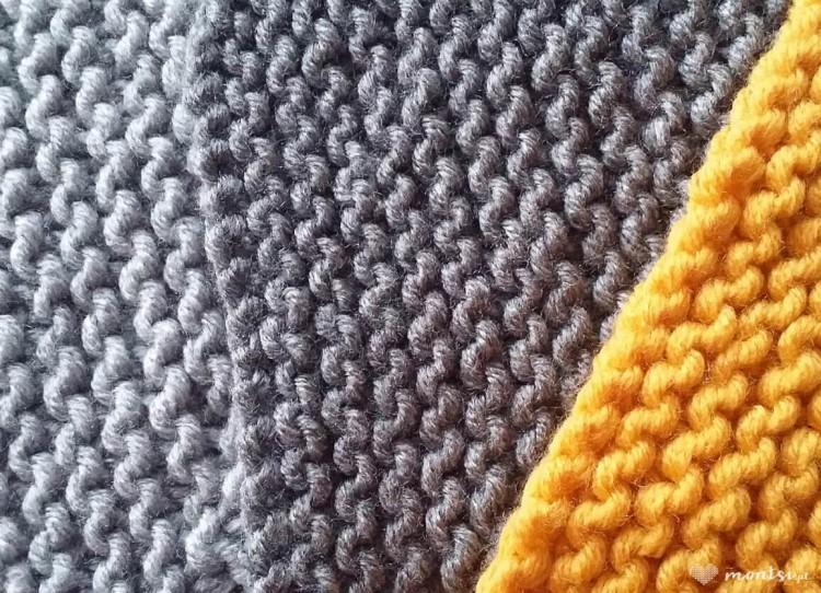 Jak wykonać ściągacz francuski na drutach